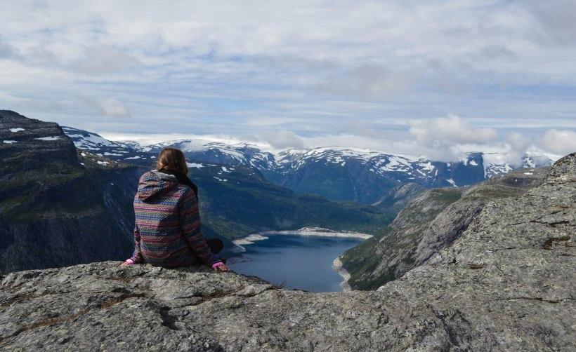 Erasmus experiences in Norway
