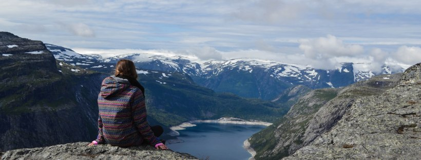 Erasmus experiences in Norway