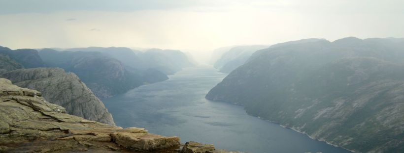 Tips for hiking in Norway for beginners