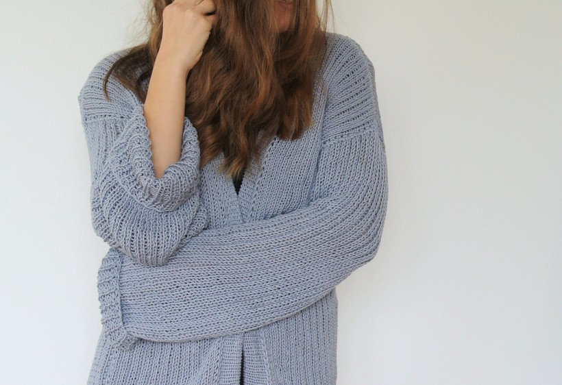 We are knitters colorado cooler cardigan review